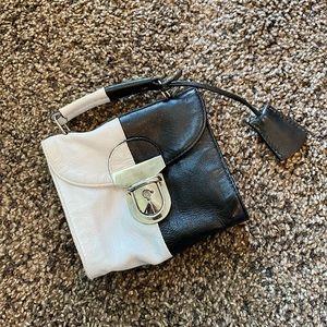 Vintage dolce and gabbana mini belt bag